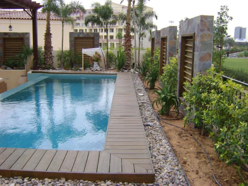 Dupools dubai pool construction and maintenance company for Pool design dubai